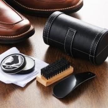 靴磨きセットS 4209201 ヨシカワ