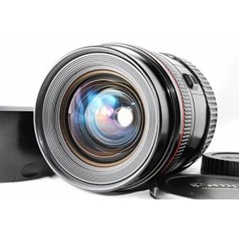 Canon EFレンズ 28-80mm L F2.8-4.0 中古品 アウトレット