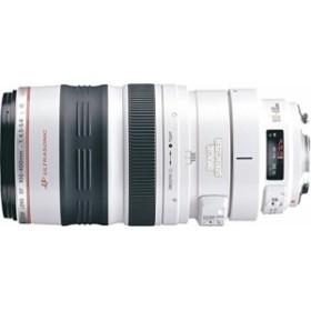 Canon 望遠ズームレンズ EF100-400mm F4.5-5.6L IS USM フルサイズ対応 中古品 アウトレット