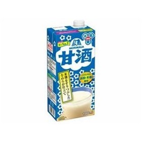 森永製菓/甘酒 1000ml