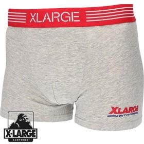エクストララージ X-LARGE メンズ ボクサーパンツ マーケット ボクサーブリーフ アンダーウェア トランクス 下着 プレゼント XLARGE 18648100 SS19 メール便対応