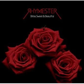 BitterSweet&Beautiful(初回限定盤B)(DVD付)