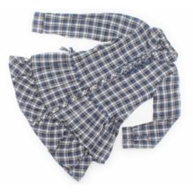 【ポンポネット/pomponette】ワンピース 140サイズ 女の子【USED子供服・ベビー服】(389417)
