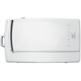 FUJIFILM デジタルカメラ FinePix Z1000EXR 光学5倍 ホワイト F FX-Z1000EXR WH 中古品 アウトレット