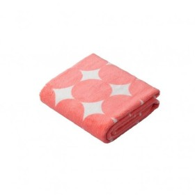 シービー cararikuo(カラリクオ) ヘアドライタオル ピンク 縦40×横100×厚み0.3cm 1個