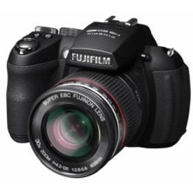 FUJIFILM デジタルカメラ FinePix HS20EXR ブラック F FX-HS20EXR 1600万画素 EXR CMOSセンサー 広角24mm 光学30倍 3型クリア液晶 中古品