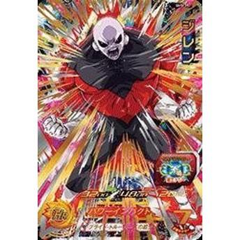 スーパードラゴンボールヒーローズ第5弾/SH5-39 ジレン UR 新品商品