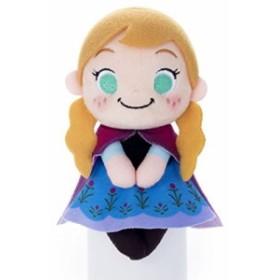 ディズニーキャラクター ちょっこりさん アナ 高さ約13cm 新品商品
