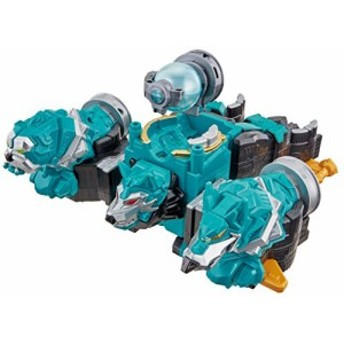 宇宙戦隊キュウレンジャー キュータマ合体111 DXケルベロスボイジャー 新品商品