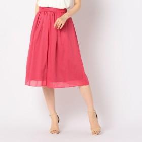 [マルイ]【セール】[新色追加]【Gigi】綿ローンギャザースカート/フレディ&グロスター レディース(FREDY&GLOSTER)