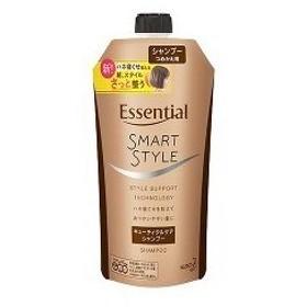 エッセンシャル スマートスタイル シャンプー つめかえ用 ( 340mL )/ エッセンシャル(Essential)