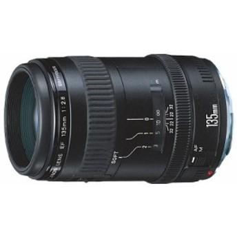 Canon EFレンズ EF135mm F2.8 単焦点レンズ 望遠 中古品 アウトレット