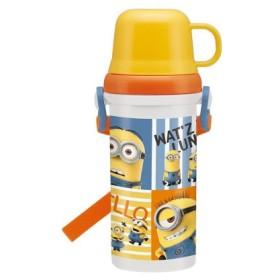 (BACKYARD FAMILY/BACKYARD FAMILY)直飲ミコップ付プラ水筒 #PSB5KD/ユニセックス その他系5