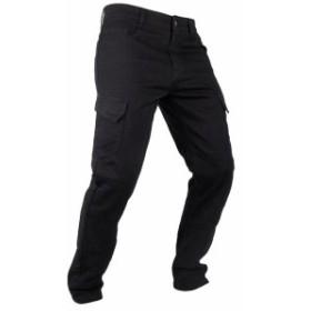 overlap オーバーラップ モーターサイクル 男性用ウェア ズボン overlap cargo-jeans