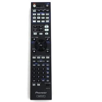 【新品(開封のみ)】 PIONEER パイオニア オーディオリモコン AXD7724