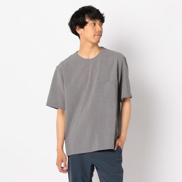 [マルイ]【セール】ドライクロスTシャツ/フレディ&グロスター メンズ(FREDY&GLOSTER)
