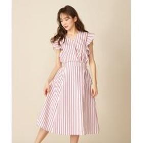 【セットアップ対応商品】リネン風スカート