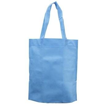 エコ・フォールディングバッグ ブルー E2582
