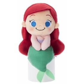 ディズニーキャラクター ちょっこりさん アリエル ぬいぐるみ 高さ約13cm 新品商品