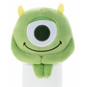 ディズニーキャラクター ちょっこりさん マイク ぬいぐるみ 高さ約10cm 新品商品