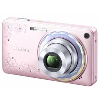 ソニー SONY デジタルカメラCybershot W350D(1410万画素/光学x4/デジタルx8/ジュエルピンク) DSC-W350D/P 中古品 アウトレット