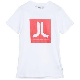 《セール開催中》WESC メンズ T シャツ ホワイト XS コットン 100%