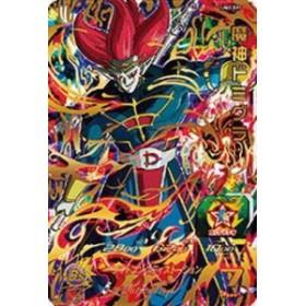スーパードラゴンボールヒーローズUM3弾/UM3-037 魔神ドミグラ UR 新品商品