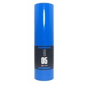 カッティング用シート 屋外耐候5年 「グロス」 青 ブルー[jsp8g30502-blue](05.青(ブルー), 305mm×2m)