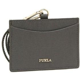 フルラ カードケース レディース リンダ FURLA 921885 PT27 B30 M63 グレー