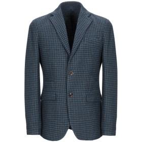 《期間限定セール開催中!》AT.P.CO メンズ テーラードジャケット ブルー 46 ウール 50% / ポリエステル 50%