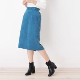 イッツデモ(ITS'DEMO)/Lスカート(ライスコールタイトスカート)