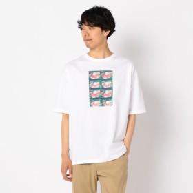 [マルイ]【セール】【photographer:MASAYUKI NITTA】ビックシルエットTシャツ/フレディ&グロスター レディース(FREDY&GLOSTER)