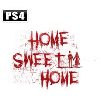 【PS4】HOME SWEET HOME【返品種別B】