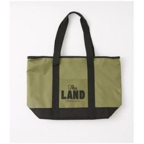(RODEO CROWNS WIDE BOWL/ロデオクラウンズワイドボウル)THE LAND LEISURE TOTE/レディース KHA