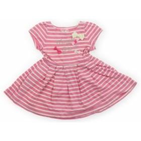 c3eb275414e67  メゾピアノ mezzopiano ワンピース 100サイズ 女の子 USED子供服・ベビー服 (389152) 通販  LINEポイント最大1.0%GET