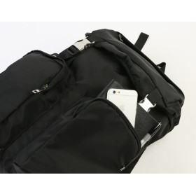 c6144c2256b1 リュック - Rocky Monroe バックパック リュック メンズ ユニセックス 鞄 カバン かばん バッグ デイ 通勤