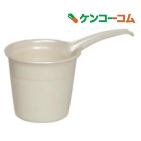 手おけ BO-150AG パールベージュ ( 1コ入 )/ アイリスオーヤマ