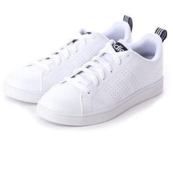 アディダス adidas アディダス VALCLEAN2 F99252WT/NV -22.5 (WT/NV)