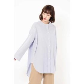 【ROSEBUD:トップス】オーバーシャツ