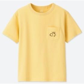 KIDS ピーナッツ UT(グラフィックTシャツ・半袖)