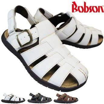 ボブソン Bobson S51134 各色 メンズ サンダル 2wayサンダル バックベルトサンダル シューズ 靴 S-51134