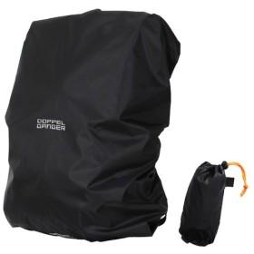 自転車バッグ ドッペルギャンガー ウォータープルーフバッグカバー(35L) 適合サイズ〜35L ブラック