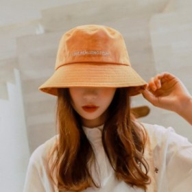 2点送料無料 ハット 帽子 レディース折りたたみ UV カット サンバイザー 折り畳み つば広 ツバ広 無地 日よけ ピクニック帽子 4-23-19