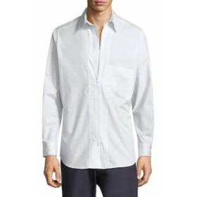 Men Clothing Cotton Zip Sportshirt
