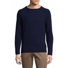 J. リンデベルク Men Clothing Fredric Knit Sweatshirt
