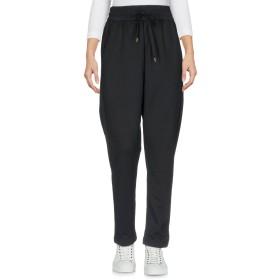 《セール開催中》N°21 レディース パンツ ブラック 36 コットン 100% / アセテート / シルク