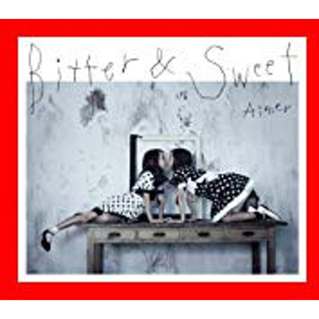 Bitter&Sweet [CD] Aimer