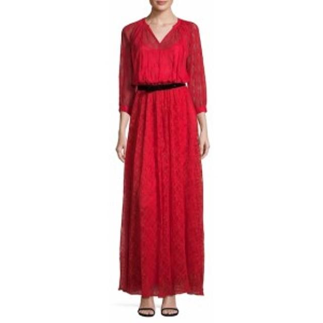 マヌーシュ レディース ワンピース Romantic Marilyn Long Dress