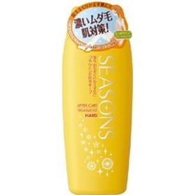 明色 MEISHOKU シーズンズ アフターケアトリートメント ハード 200ml 化粧品 コスメ