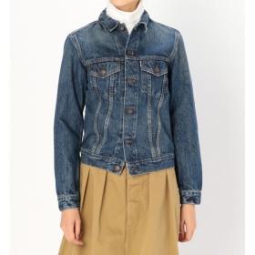 【ビショップ/Bshop】 【orSlow】デニムジャケット USED WOMEN